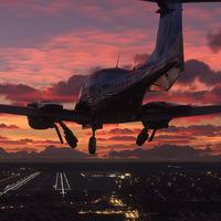 Este vídeo demuestra lo fiel que es Microsoft Flight Simulator en sus recreaciones de lugares conocidos del mundo