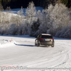 Foto 22 de 31 de la galería opel-winter-4x4-1 en Motorpasión