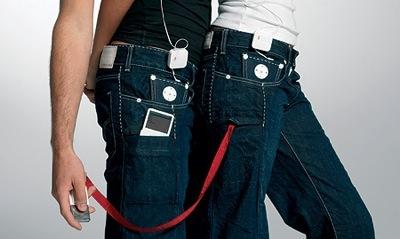 Levi's e iPod
