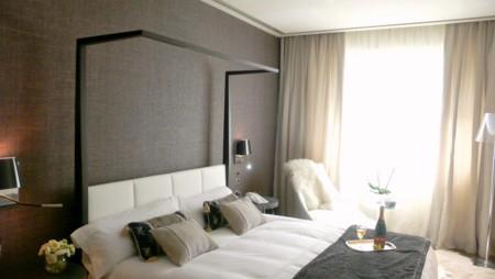 Habitaciones Loft Premium 04