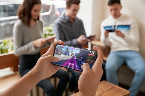 OnePlus 7 Pro: una pantalla de 90Hz para conquistar el corazón de los gamers