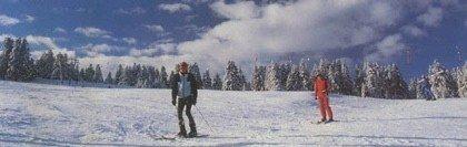 Esquí en Turquía