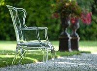 La silla de Cenicienta
