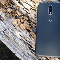 Android Nougat está llegando a los Moto G4 y G4 Plus de España y Latinoamérica