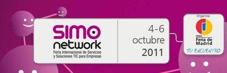 Las novedades de SIMO Network 2011
