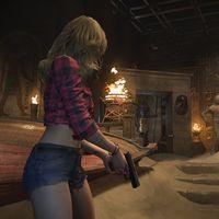 Resident Evil Resistance revela dos nuevos escenarios y a Alex Wesker y Ozwell Spencer como dos de los Masterminds que irán tras los jugadores