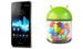 SonyXperiaTcomienzaarecibirAndroid4.1.2(JellyBean)