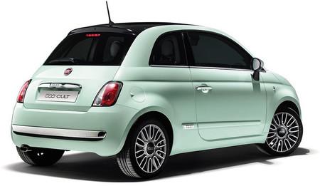 Fiat 500 Cult