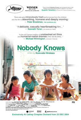 'Nadie Sabe', la soledad en la infancia