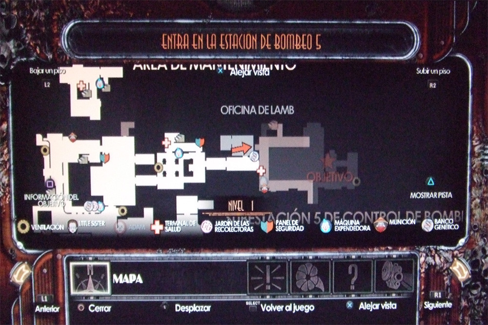 Foto de 'Bioshock 2': guía (Avenida de la Sirena) (41/43)