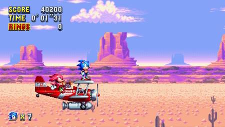 Sonic Mania: con este truco tienes acceso al instante a todos los niveles ¡y al modo debug! en Switch, Xbox y PS4 (Actualizado)