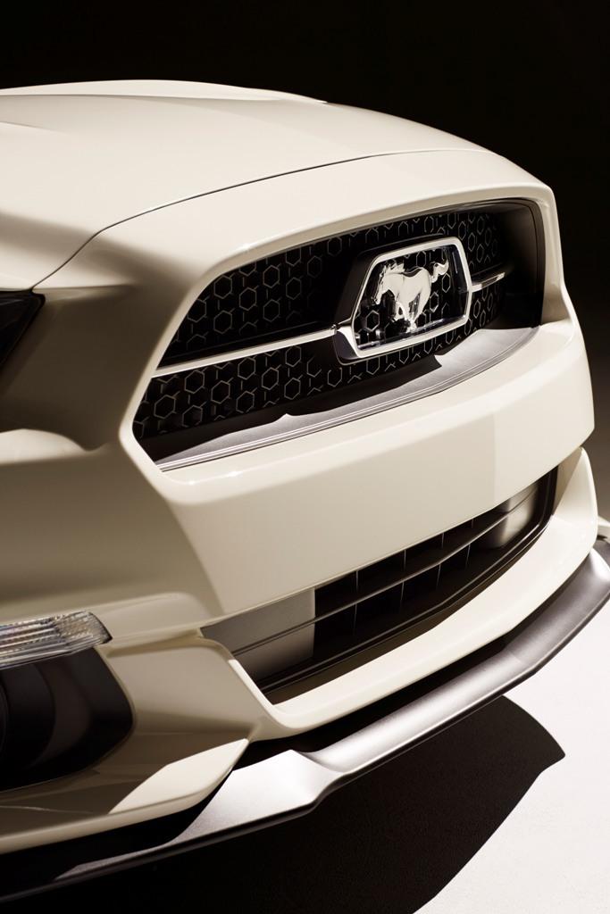 Foto de Ford Mustang 50 Aniversario (14/21)