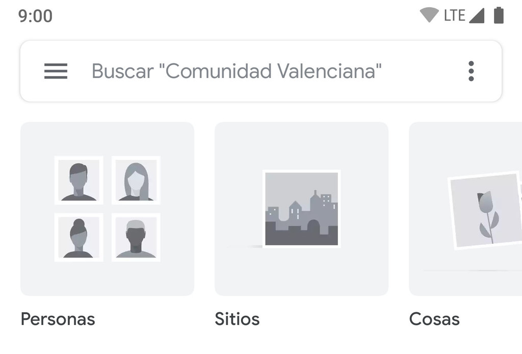 Google Photos launches the grouping of faces in Europe: so you can activate the albums of people