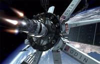 Racha de bajas K.E.M Strike, la bomba nuclear de 'Call of Duty: Ghosts'