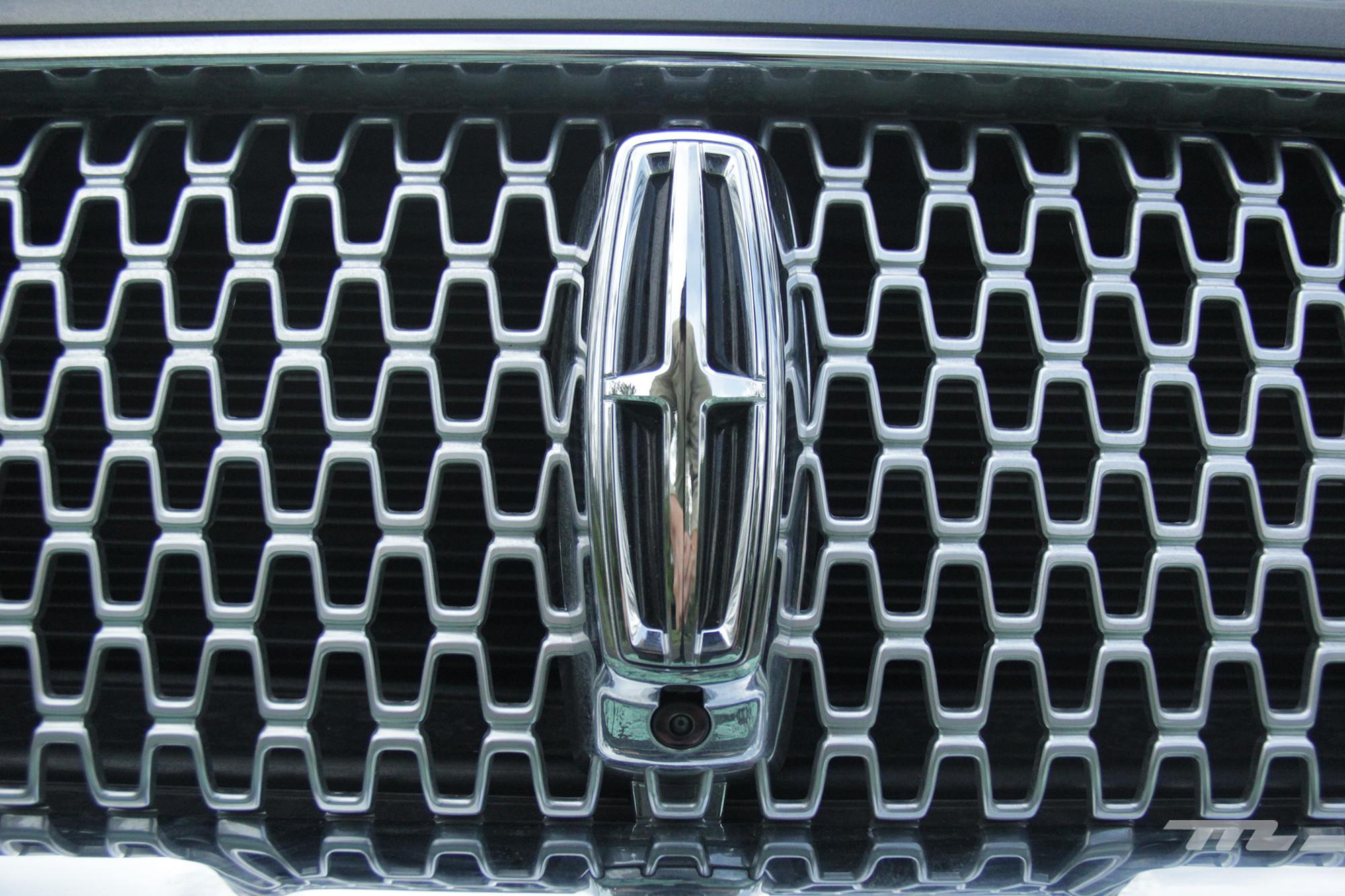 Foto de Lincoln Continental 2018 (4/26)