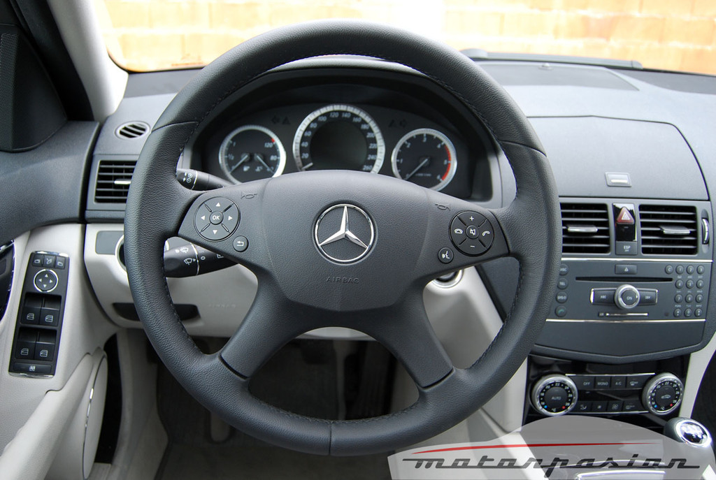 Foto de Mercedes Clase C 200 CDI BlueEfficiency (prueba) (16/56)