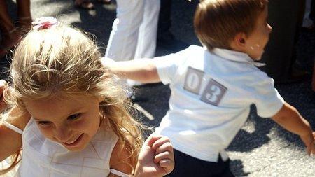 Obesidad en niños pequeños: cómo se controla