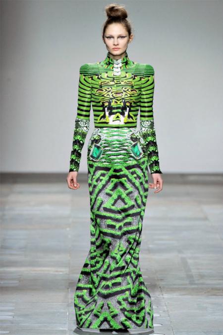 La moda del futuro