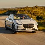 Probamos el Jaguar I-PACE, un coche eléctrico de 400 CV en formato SUV que te hará olvidar el Tesla Model X