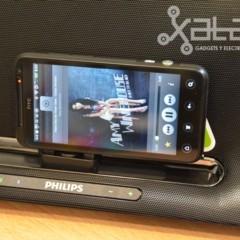 Foto 9 de 16 de la galería philips-fidelio-as851-prueba en Xataka