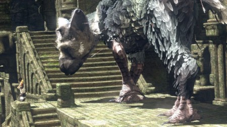 Free The Last Guardian 4k Wallpaper