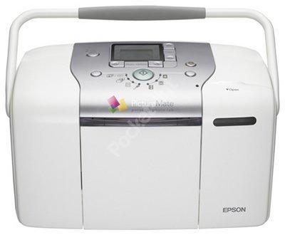 Epson PictureMate 100: llevate la impresora puesta