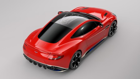 Q By Aston Martin Vanquish S Red Arrows Edition 03