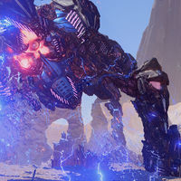 Así luce Mass Effect: Andromeda en su primer vídeo en 4K HDR por parte de NVIDIA