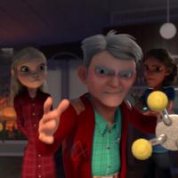 El universo interconectado de Guillermo Del Toro se expande con la nueva serie de Netflix 'Los 3 de Abajo'