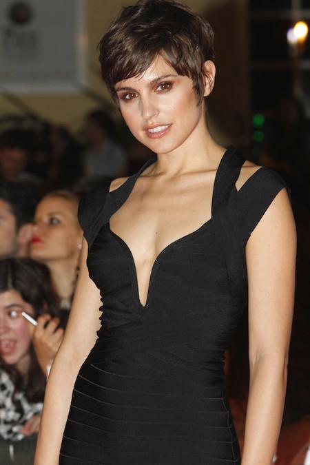 Verónica Echegui premio Belleza Comprometida de L'Oreal