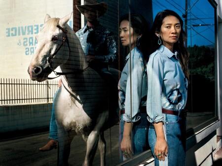Chloé Zhao ha triunfado con 'Nomadland', pero la que merecía realmente los Óscar era su anterior película
