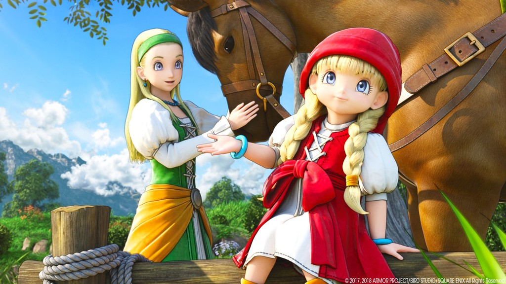 Dragon Quest Xi 02