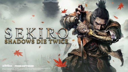 Sekiro: Shadows Die Twice luce brutal en estos 50 gloriosos minutazos de gameplay