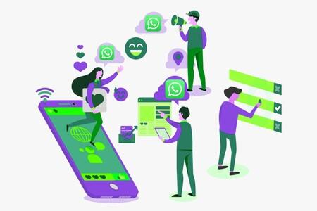 WhatsApp trabaja en añadir 'comunidades', algo así como grupos de grupos, a su aplicación
