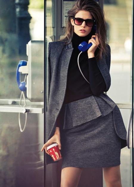 Los mejores estilismos de campañas y lookbooks de este Otoño-Invierno 2012/2013