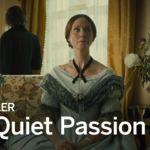 'A Quite Passion': la película sobre Emily Dickinson que nos viene