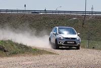 Ford Kuga 2.0 TDCi 4WD, prueba (parte 2)