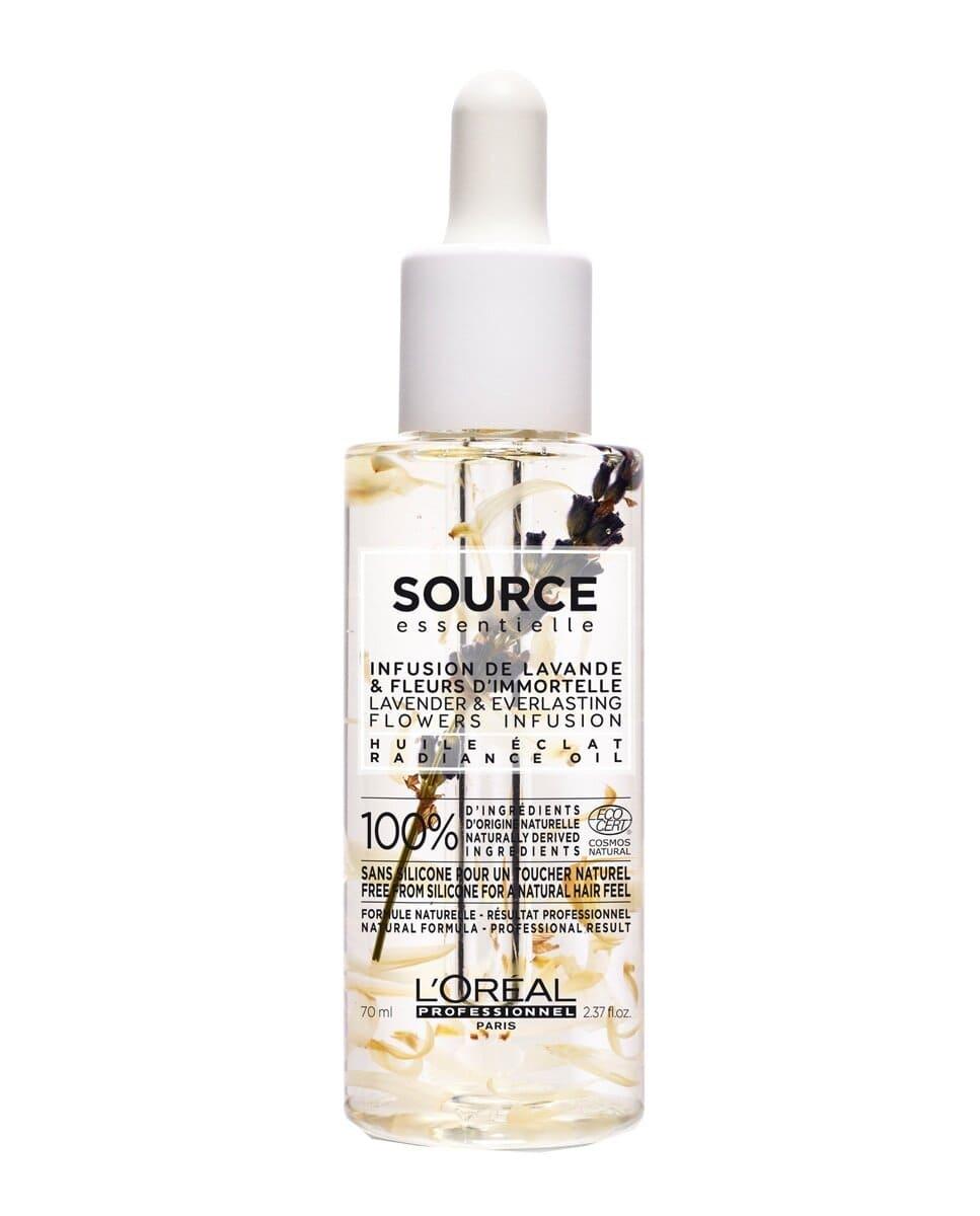 L'Oréal Professionnel, Aceite para el cabello
