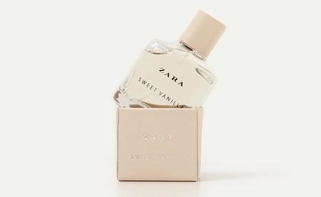 Zara Sweet Vanilla