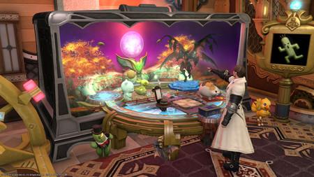 Las casas de los jugadores que no paguen la suscripción de Final Fantasy XIV no serán demolidas mientras dure la pandemia del coronavirus
