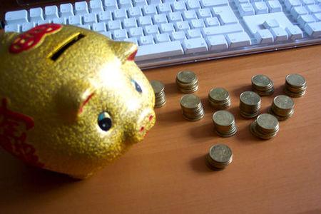 El ahorro aumenta en España