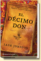 'El décimo don', de Jane Johnson