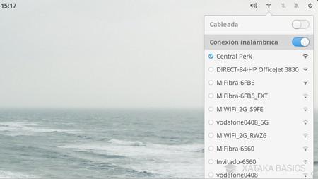 Wn Linux