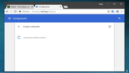 Buscando Malware