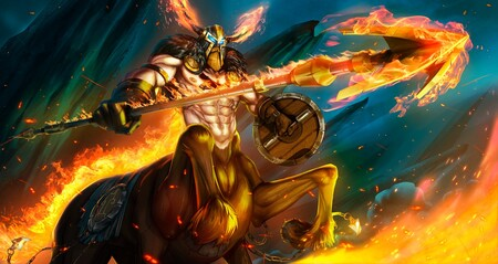 The Immortal Mystics, el MOBA free-to-play desarrollado por el estudio español Mindiff, llegará en el segundo trimestre de 2021