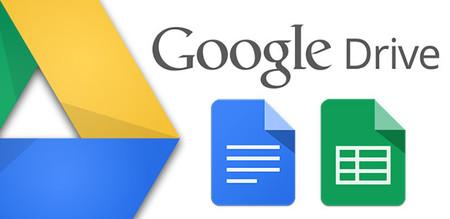 Google Drive y las razones detrás de su nueva actualización
