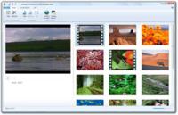 Wave 3: Primeras capturas de Windows Live Movie Maker, Photo Gallery y Mail