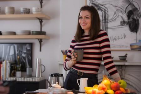 El día que un mendrugo llamó gorda a Anne Hathaway