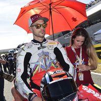 Leon Camier y MV Agusta seguirán juntos en Superbikes en 2017