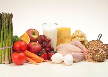 Trucos para comer barato y sano